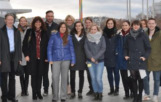 Action Learning im berufsbegleitenden Masterstudiengang Eventmarketing