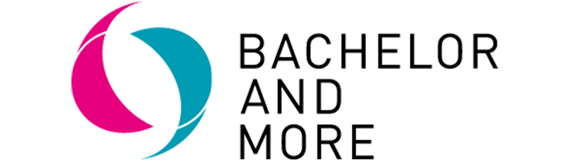 TUCed @ BACHELOR AND MORE 2020 - Banner